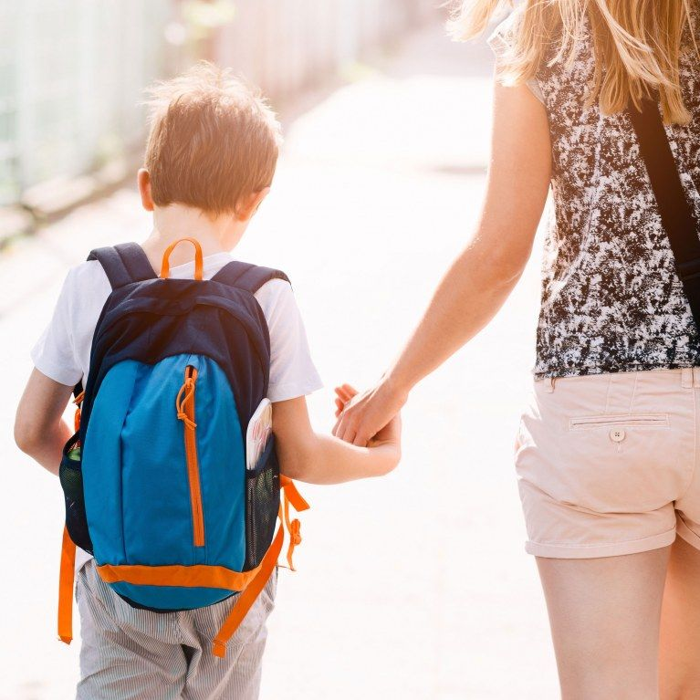 ¿Colegio nuevo? 12 consejos para ayudar a tu hijo a que se adapte