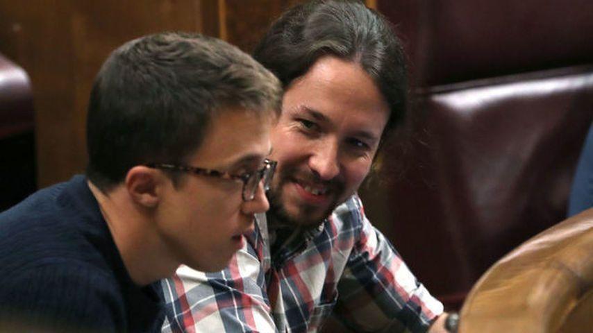 Podemos Pablo Iglesias Inigo Errejon PSOE Politica 189242023 27212634 854x480